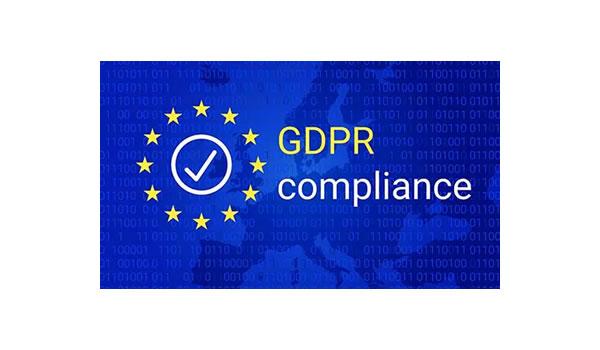 gdpr compliance logo